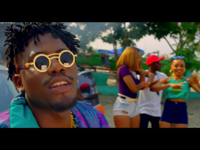 DJ CONSEQUENCE FEAT YCEE - IN A BENZ (OFFICIAL VIDEO)