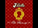 J Dilla - So Far To Go (Feat Common D'Angelo)