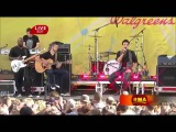 Adam Lambert - Starlight (Muse Cover) (GMA) Subtitulada7