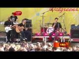 Adam Lambert - Starlight (Muse Cover) (GMA) Subtitulada7