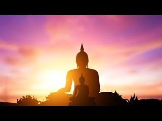 6 Hour Super Deep Meditation Music: Relax Mind Body, Inner Peace, Relaxing Music ☯2725