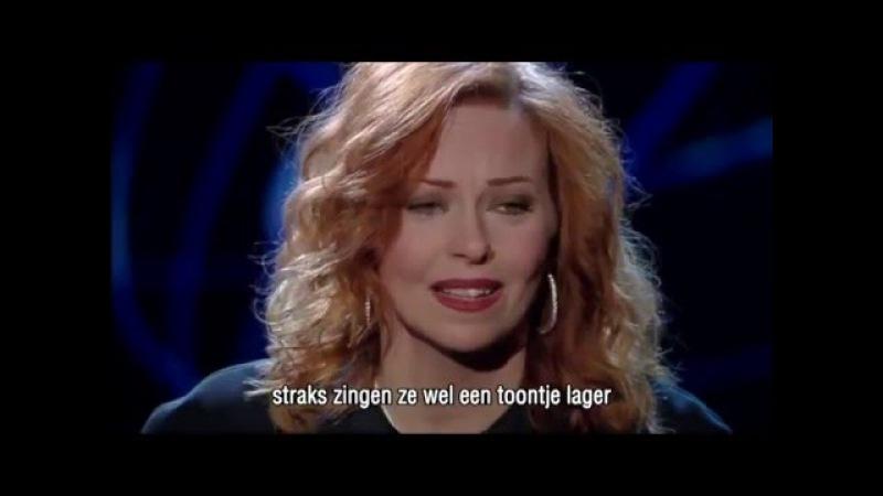 Anneke van Giersbergen Árstíðir - Pavane van Fauré
