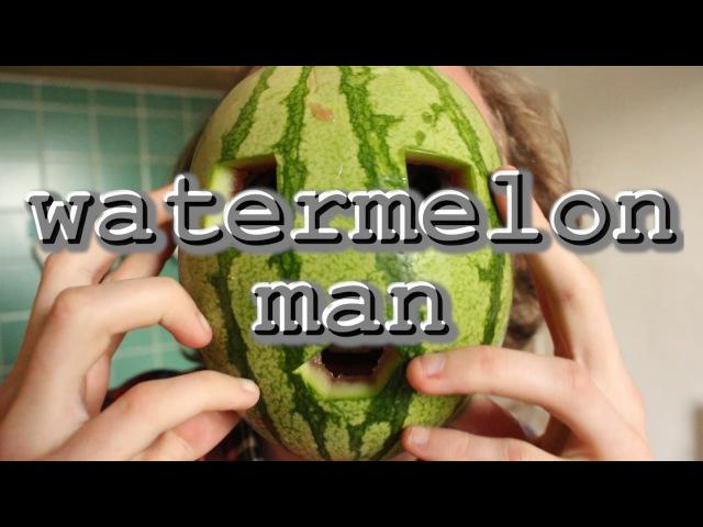 Watermelon Man | bdg