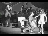 Swing Dancing &amp Lindy Hopping Kids - Jimmy Dorsey Orchestra 1942