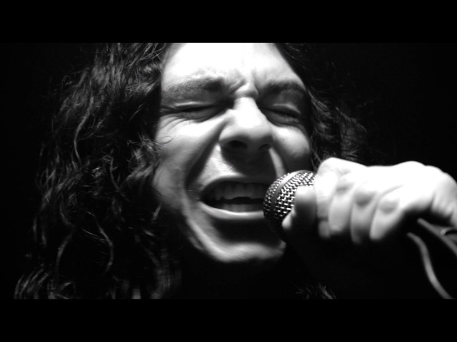 HOLY GRAIL - Sudden Death (Official Music Video)