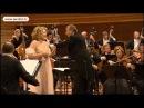 Renee Fleming sings Schubert's Gretchen am Spinnrade