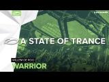 Willem de Roo - Warrior (Extended Mix)
