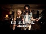 Rock medley - Master Clash #2 - Waxx feat Juliette ( L.E.J )