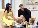 Антон Копитін знайомить зі своєю сім'єю Ранок надії