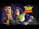 Toy Story – Let's Play (Old School)