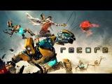 ReCore – Релизный трейлер (XONE/WIN10)