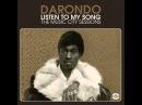 Darondo - Didn't I (Official Audio)