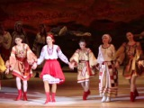 «Сорочинская ярмарка» – Мамина пісня