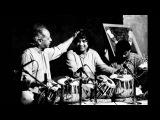 Zakir Hussain - Tabla Bhaya (Base Drum) Master Class