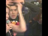 when ur a backup dancer but get carried away cus ur fanboy AF #Ailee #Kpop #kpopvines