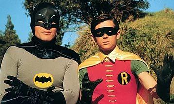 Бэтмен появится в сериале