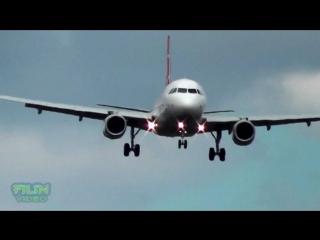 ВНУКОВО Airbus A319-132 (TC-JLT) Turkish Airlines 18.07.12