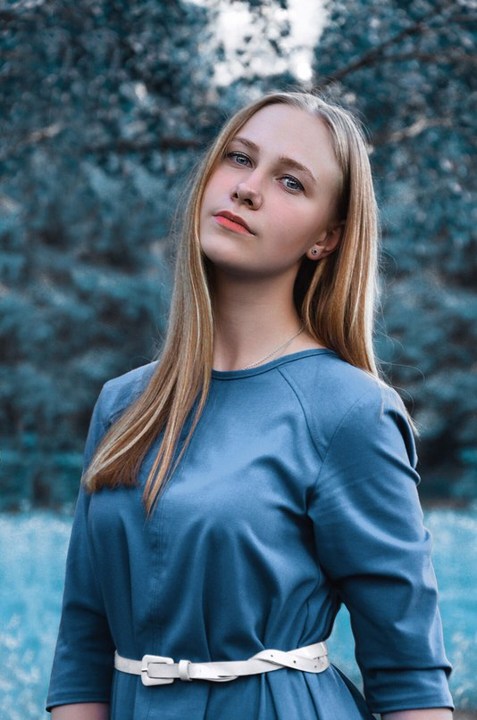 Ульяна Крайнова | Сергиев Посад