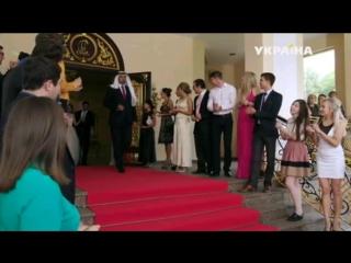 Мой клип к сериалу - Лестница в небеса ( Дина Мигдал - Обручальных колец золото )