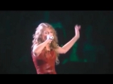 Taylor Swift High &amp Long Notes