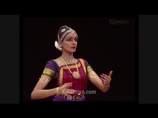 Bharatanatyam Abhinaya - Rama Krishna Leela