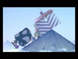 «На краю земли» |1998| Режиссер: Константин Бронзит | мультфильм, короткометражный
