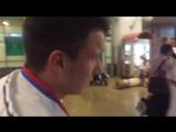 Александр Головин- За что стыдно - Aleksandr Golovin about defeat in Euro