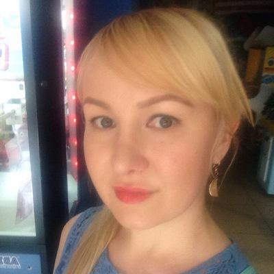 Мариана Кушанкина