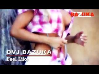 163 - BAZUKA - Feel Like [Episode 163]