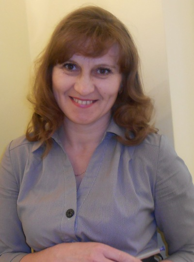 Ирина Долганева