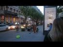 уличные музыканты в питере 2
