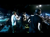 Linkin Park Jay-Z - Points Of Authority 99 Problems One Step Closer