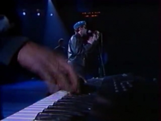 Bad Boys Blue - Hungry For Love (Moscow 1991-LIVE!)