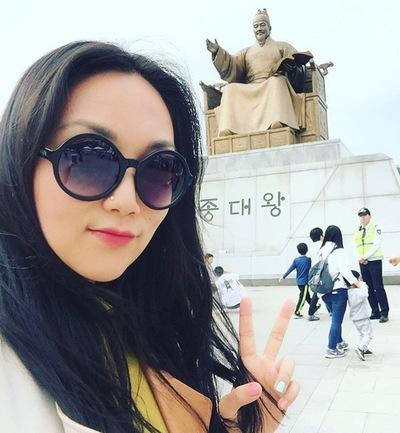 Ирина Чун
