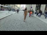 Victoria S Nude in Public 4