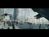 «Стартрек: Бесконечность» (2016): Трейлер (дублированный)