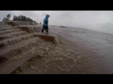 Река из дождя | Петрозаводск | 2016