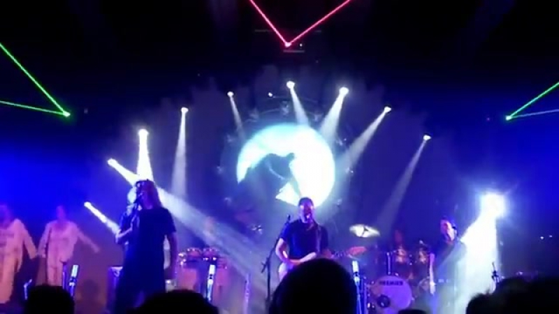 Pink Floyd Project_ Learning To Fly, 3 sept 2015, Grou