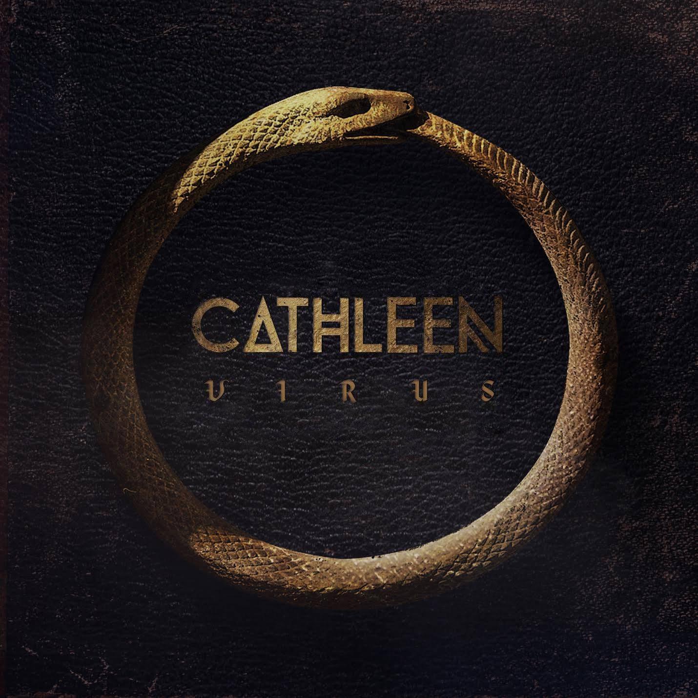 Cathleen - Unbowed [single] (2016)