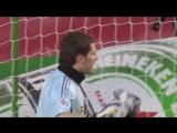 8) Ливерпуль 4-0 Реал Мадрид