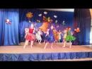 мы танцуем буги-вуги.