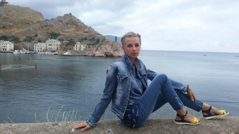 Евгения Федотова | Челябинск