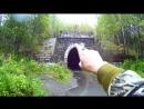 Дидинский тоннель и руфим старую радиовышку. Сталк #2