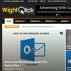 Wight Click Computer Tutorials