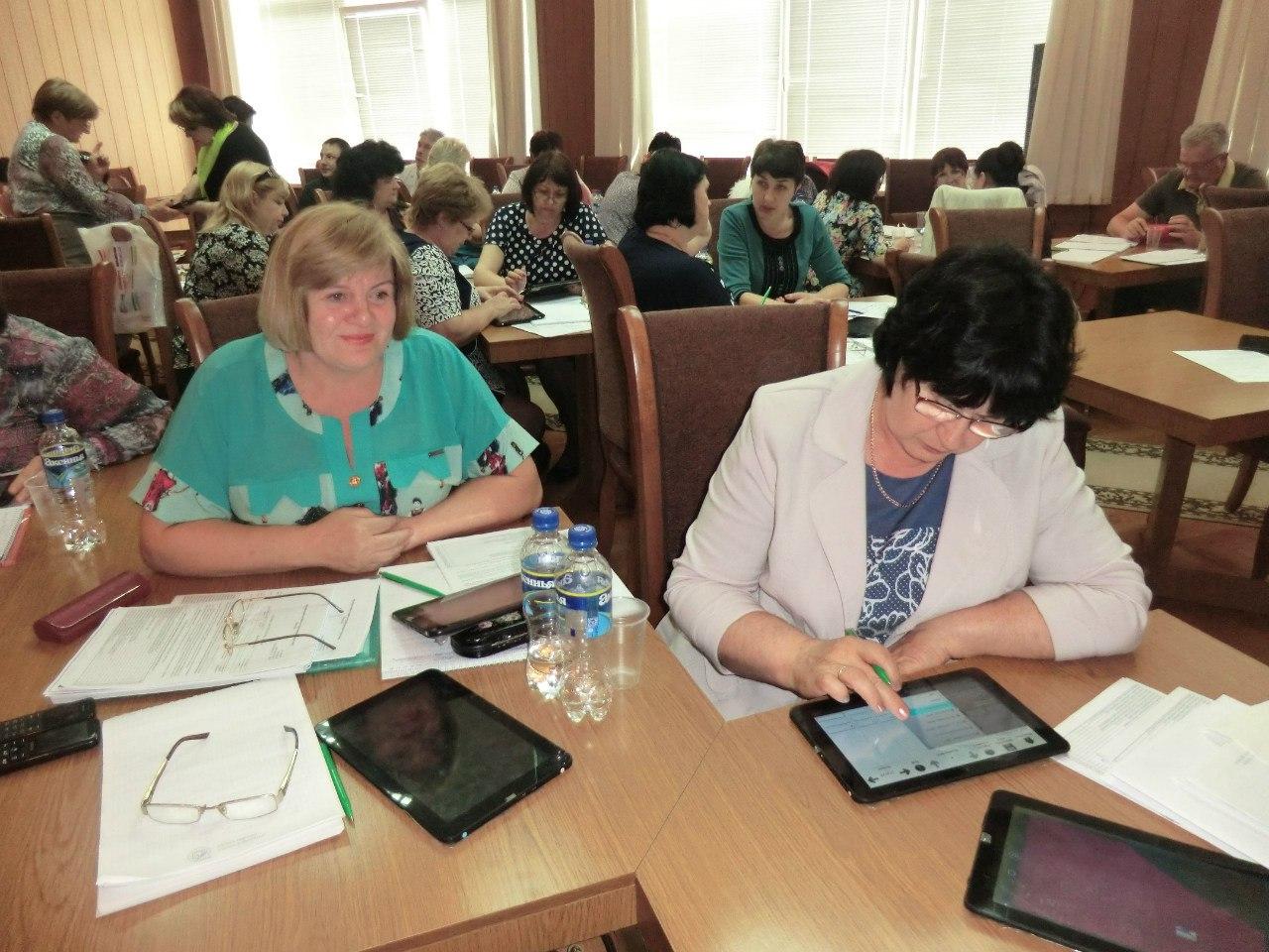 ВСХП-2016: началась завершающая стадия учебы