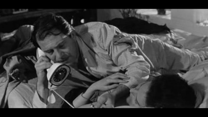(Жан-Поль Бельмондо) Счастливый побег Échappement libre Scappamento aperto A escape libre (Франция-Италия-Испания-ФРГ, 1964г.