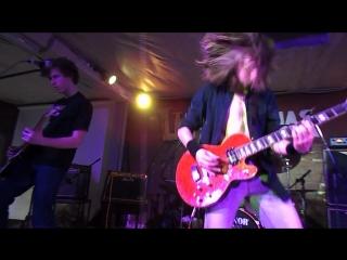 Loud'n'proud - bring out rock (live шф 03.05.16)