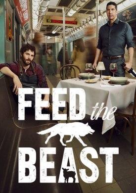 Накорми зверя 1 сезон 1-8 серия