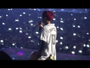 [FANCAM] 160722 The EXO'rDIUM in Seoul: D-1 @ EXO's Chanyeol - Angel