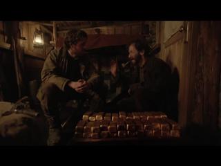 Клондайк/Klondike (2014) Русский трейлер